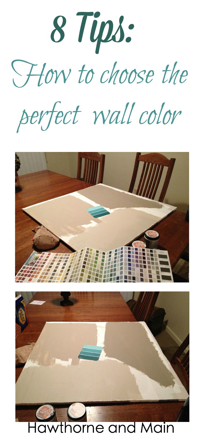 How to choose the paint color others extraordinary home design for Choosing house paint colors