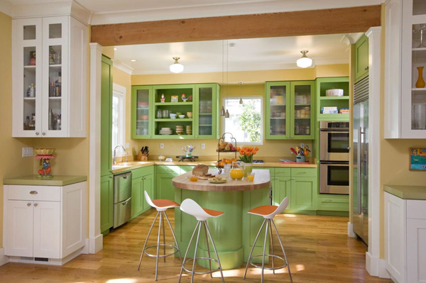 http://www.onekindesign.com/2013/04/12/31-bright-and-colorful-kitchen-design-inspirations/