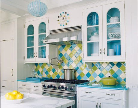 http://www.curbly.com/users/diy-maven/posts/10099-eye-candy-10-turquoise-kitchens#!61NbL
