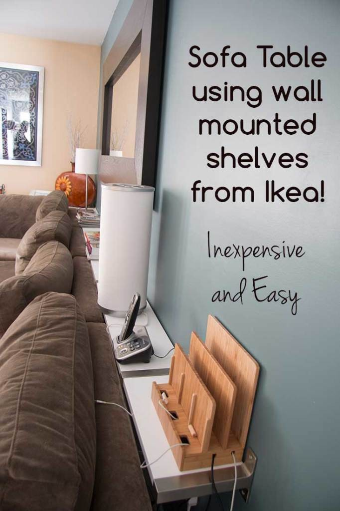Check out this amazing round up of over 50+ IKEA hacks. I love love love IKEA. I think I want to do all of these, so amazing!