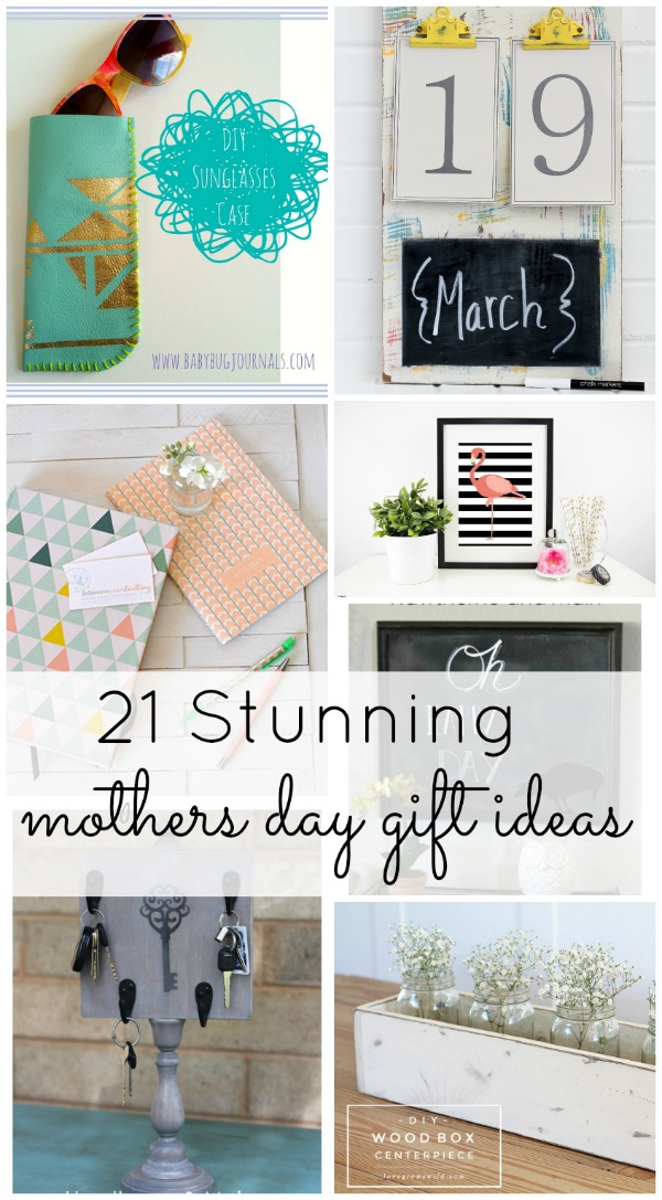 Awesome Gifts For Mom Part - 36: Hawthorne And Main