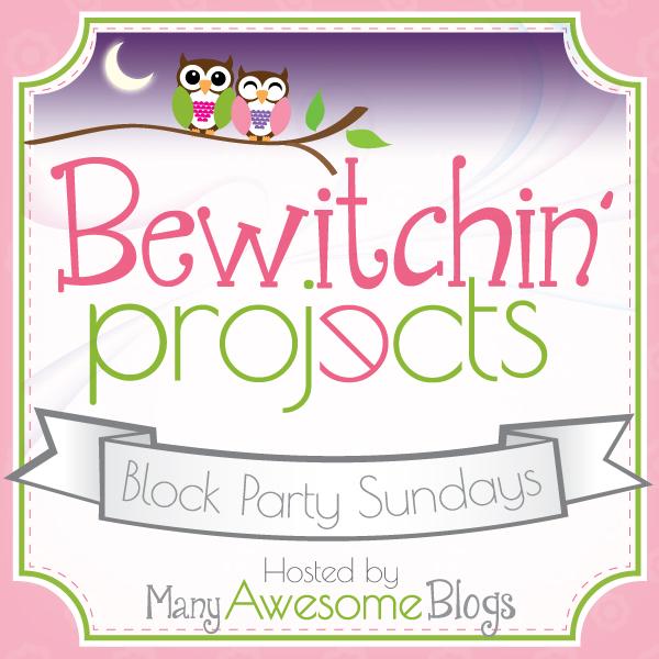 Bewitchin' Projects Block Par (42)