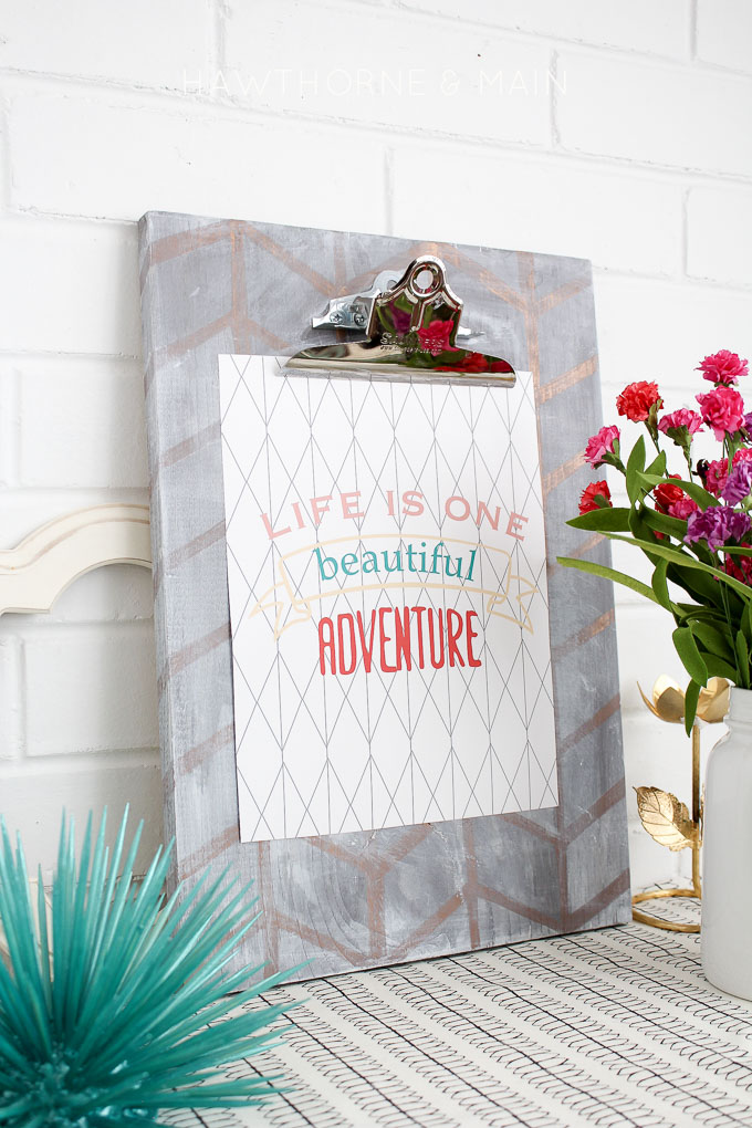life+is+one+beautiful+adventure+free+printable 5