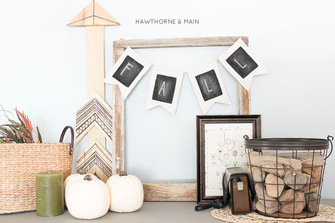 Welcome to my Fall Home Tour at Hawthorne and Main. I hope that you can find some inspiration as you take a peek at my home this lovely fall season!  Let me know what you think!