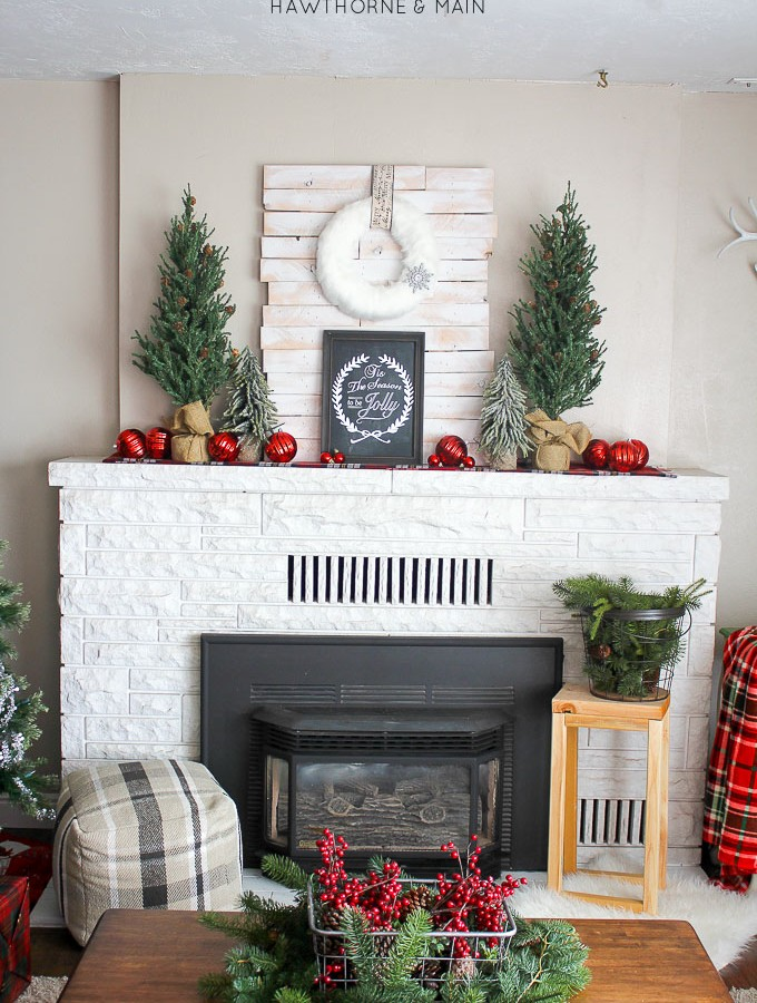 3 Fail Proof Holiday Decor Ideas