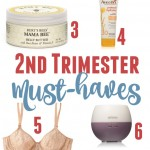 2nd trimester must haves