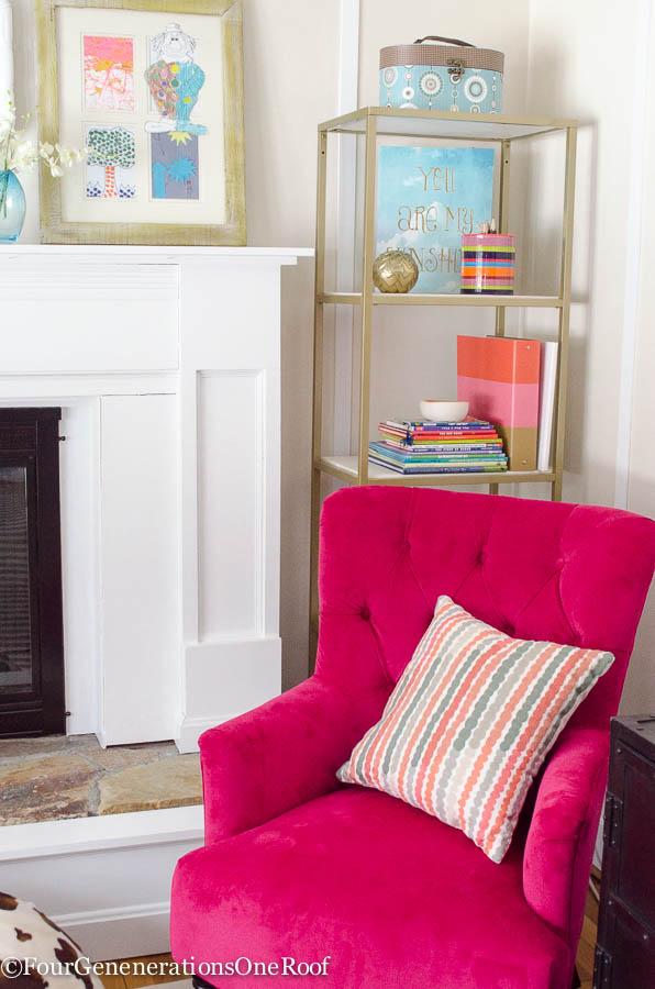 10 ikea hacks amazing storage ideas hawthorne and main. Black Bedroom Furniture Sets. Home Design Ideas