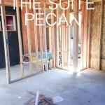 THE SUITE PECAN