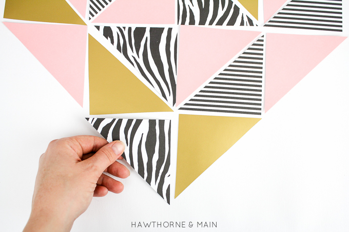 geometic-heart-valentines-day-decor-diy land-7