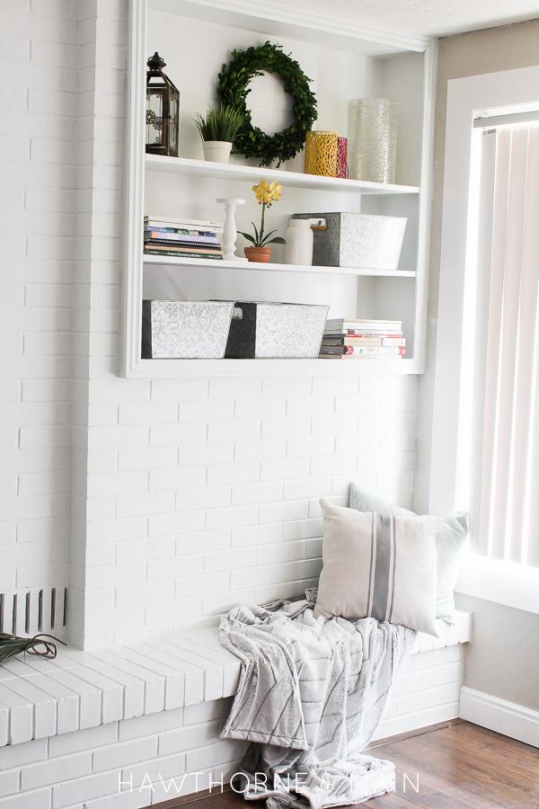 Spring shelves 1