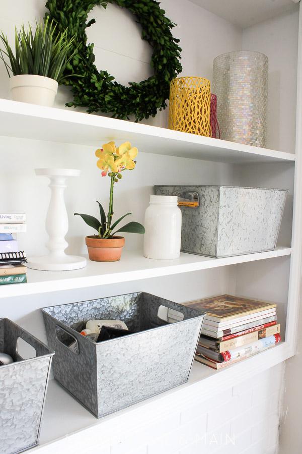 Spring shelves 4