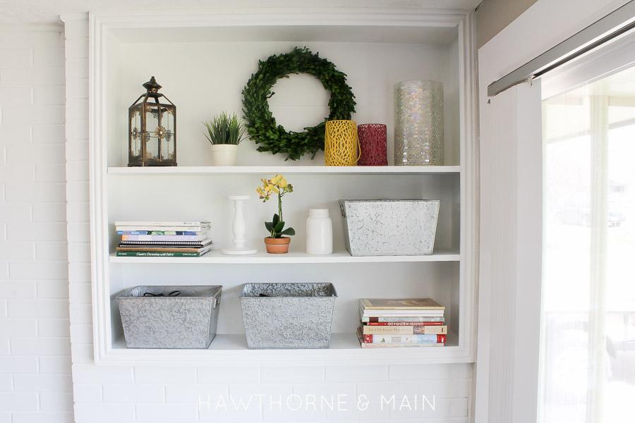 Spring shelves 6