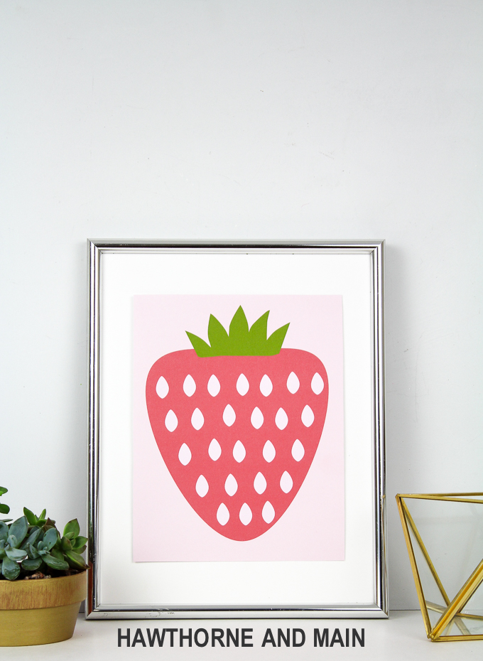 free-strawberry-printable 1
