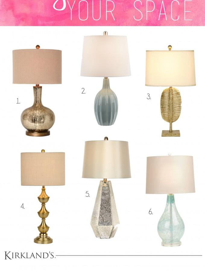 Brighten Your Space with New Lighting