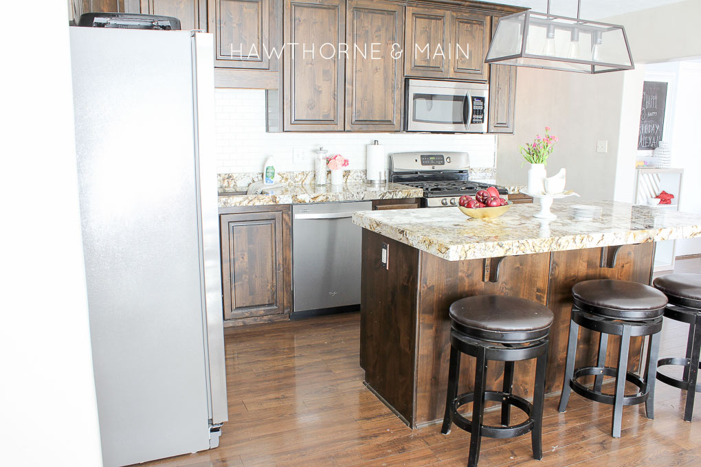 my favorite room the kitchen 10