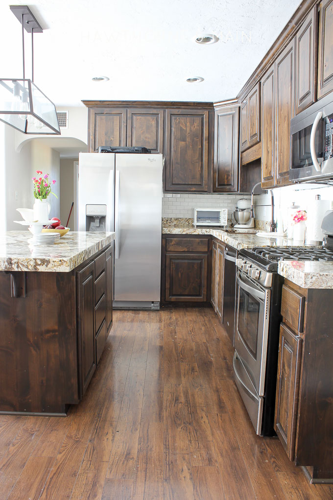 my favorite room the kitchen 11
