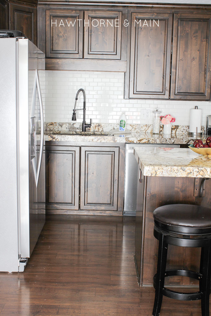 my favorite room the kitchen 12