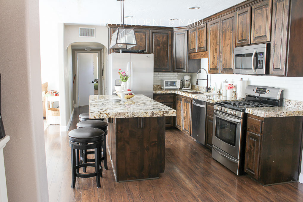 my favorite room the kitchen 9