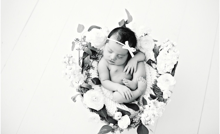 Sleep training a new little baby is hard, really hard. It can be rough. Still, I am her keeper of sleep. What tips do you have for me?
