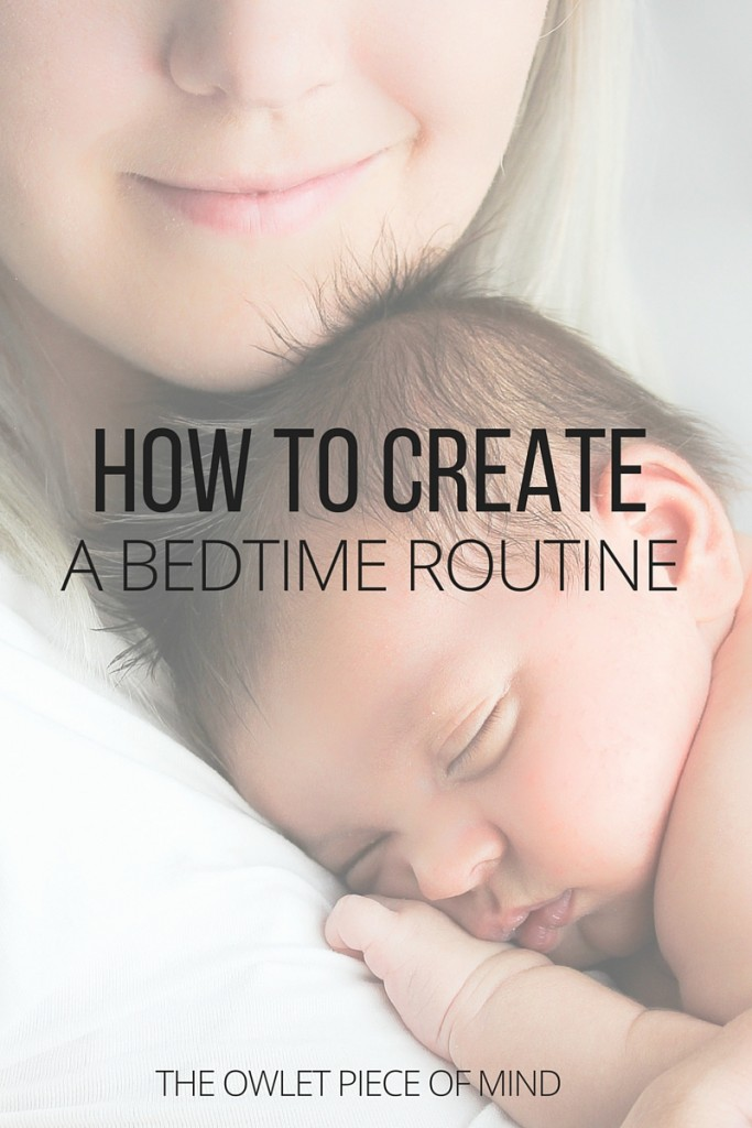 Creating a solid bedtime routine will help your child sleep well now and as they grow older. Get the Owlet peace of mind so that mom can get more sleep too!