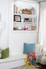 Built-In Shelf Update