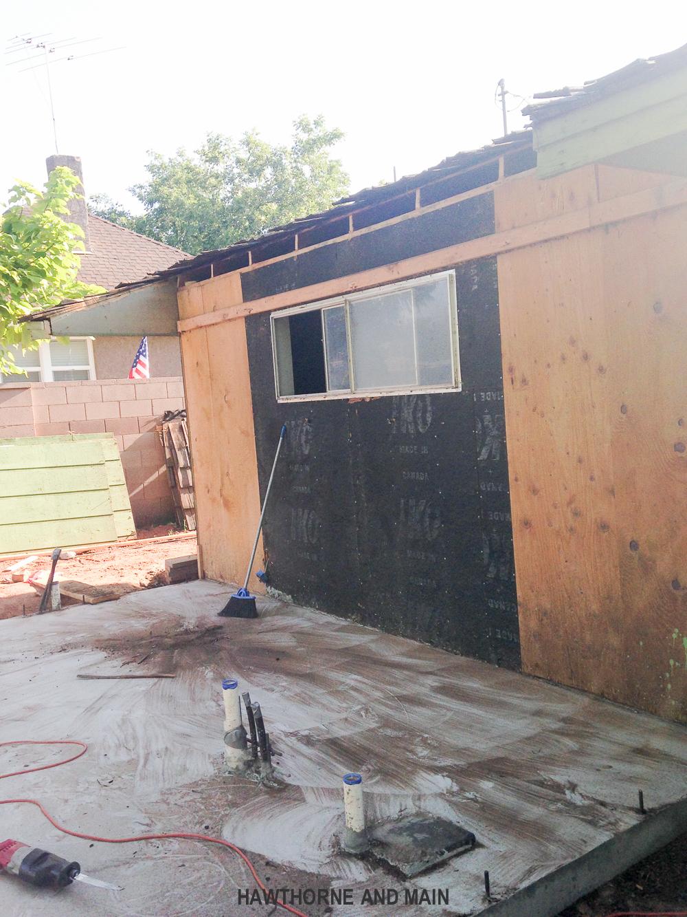 the-suite-pecan-pouring-concrete
