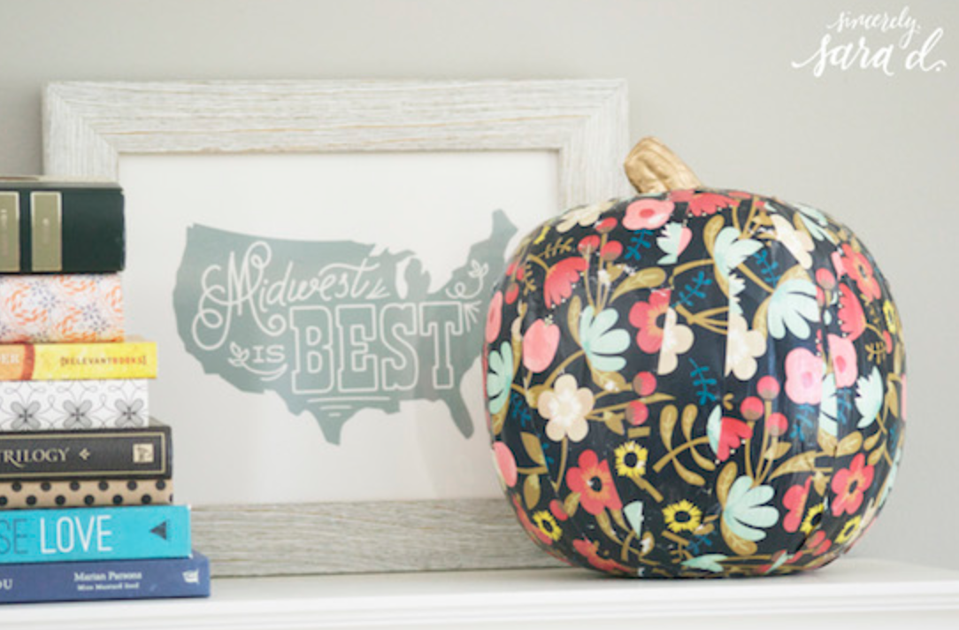 tissue-paper-pumpkin