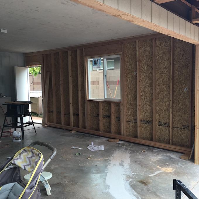 Carport To Garage Update Plans Hawthorne And Main