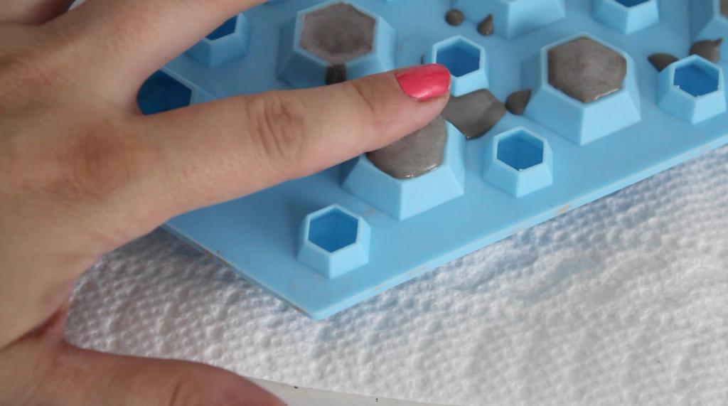 geometric-mold