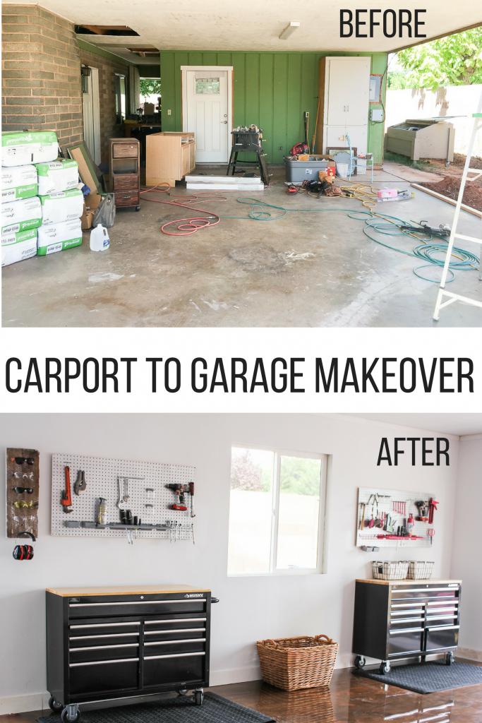 carport-to-garage-makeover