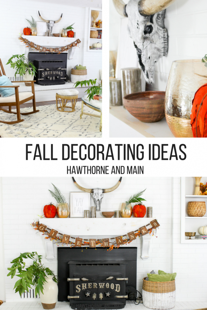 decorating-for-fall-made-easy
