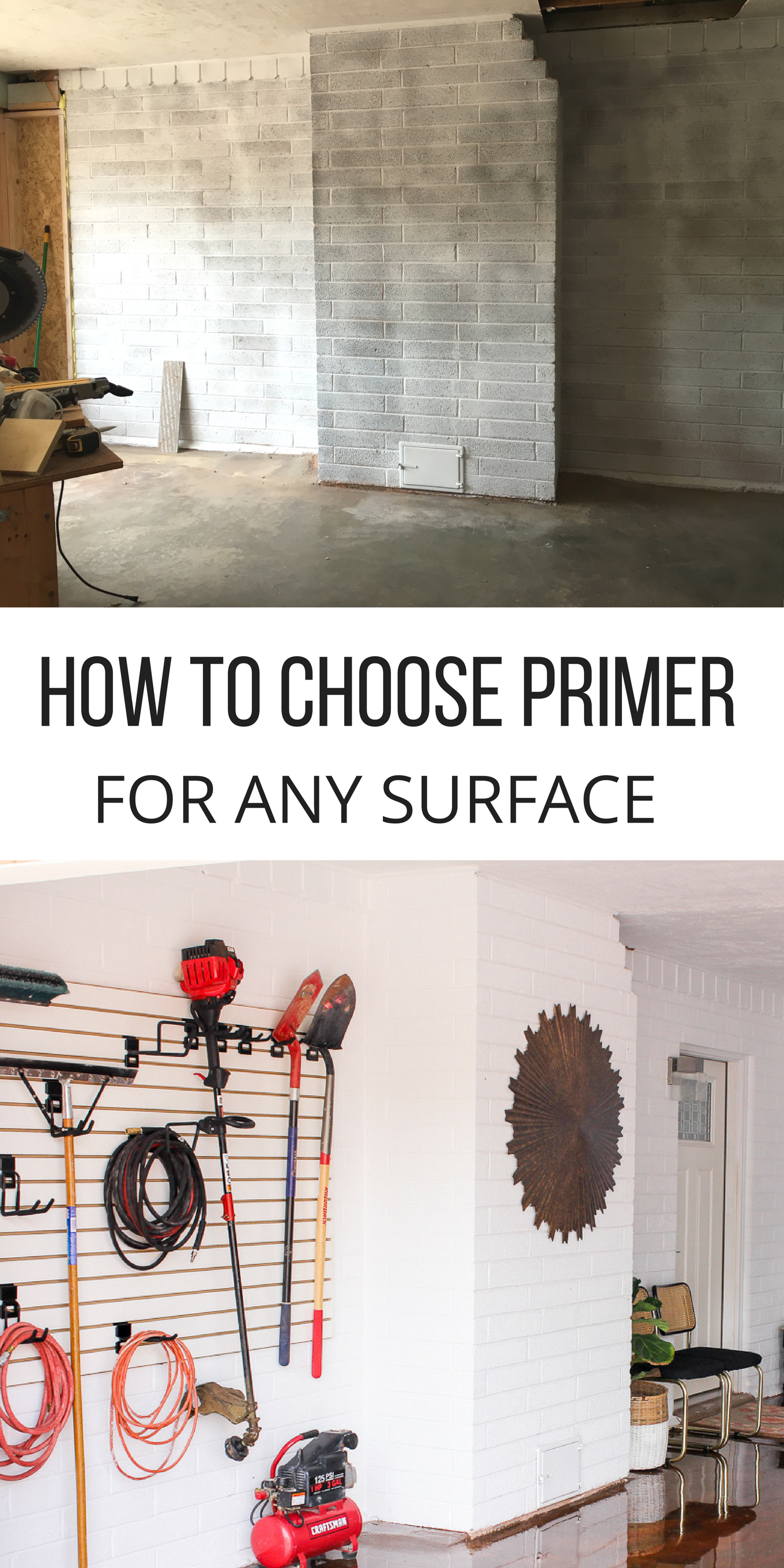 How To Pick Primer For Your Next Project