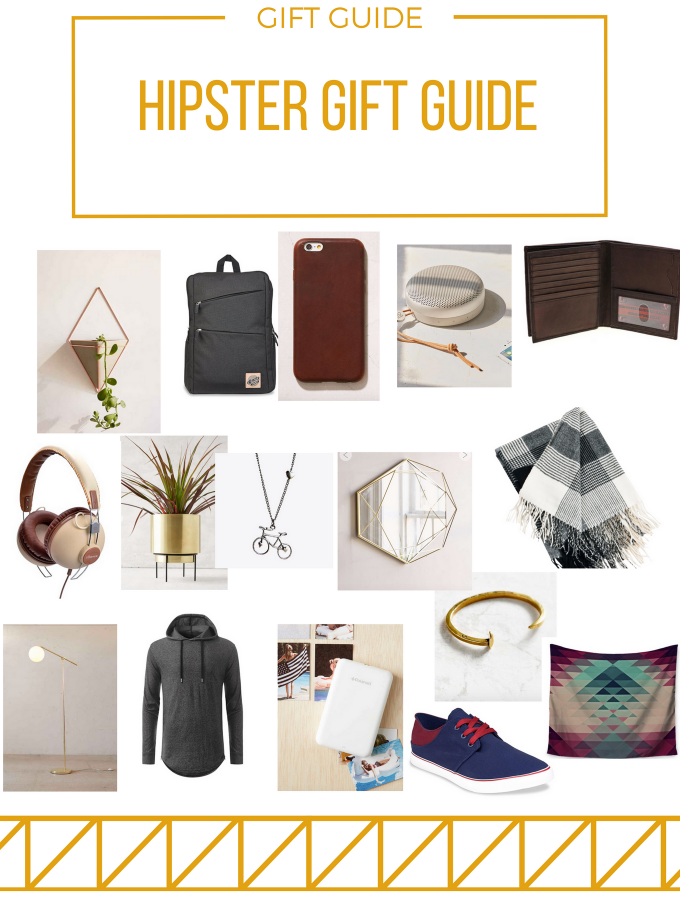 Hipster Gift Ideas