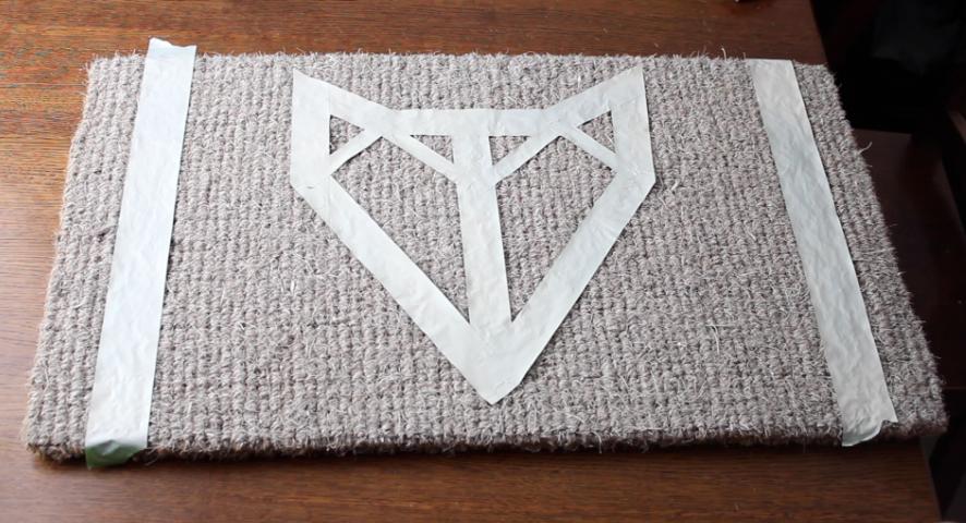 painted-dii-fox-door-mat