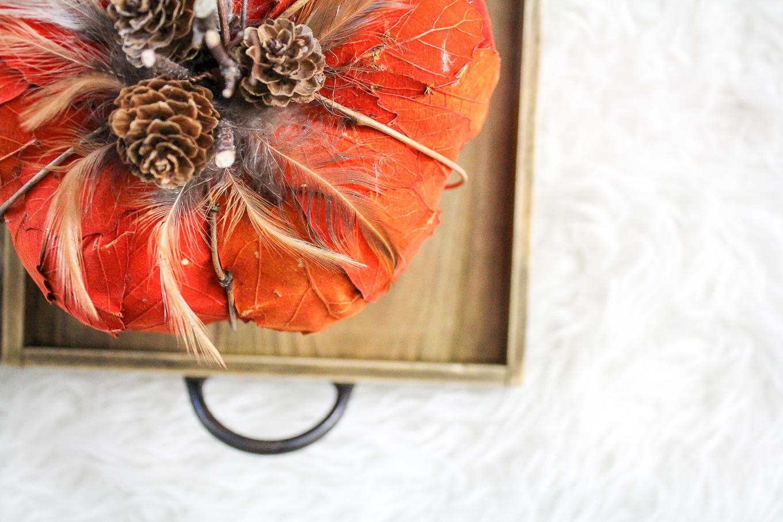 leaf-pumpkin-fall-centerpiece
