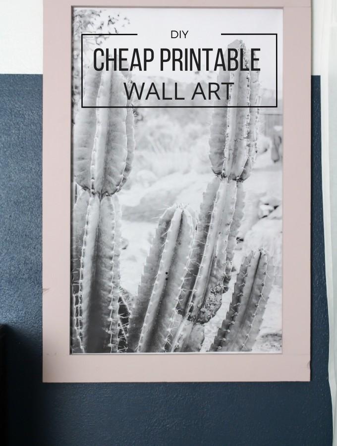cheap-printable-wall-art