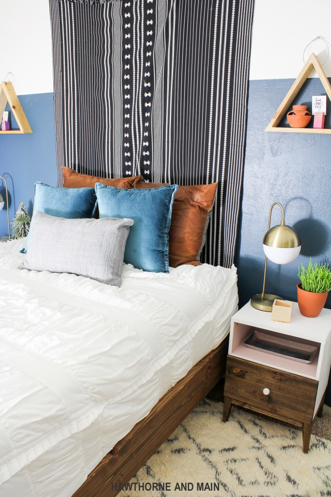 tips-on-building-a-mid-century-modern-bed