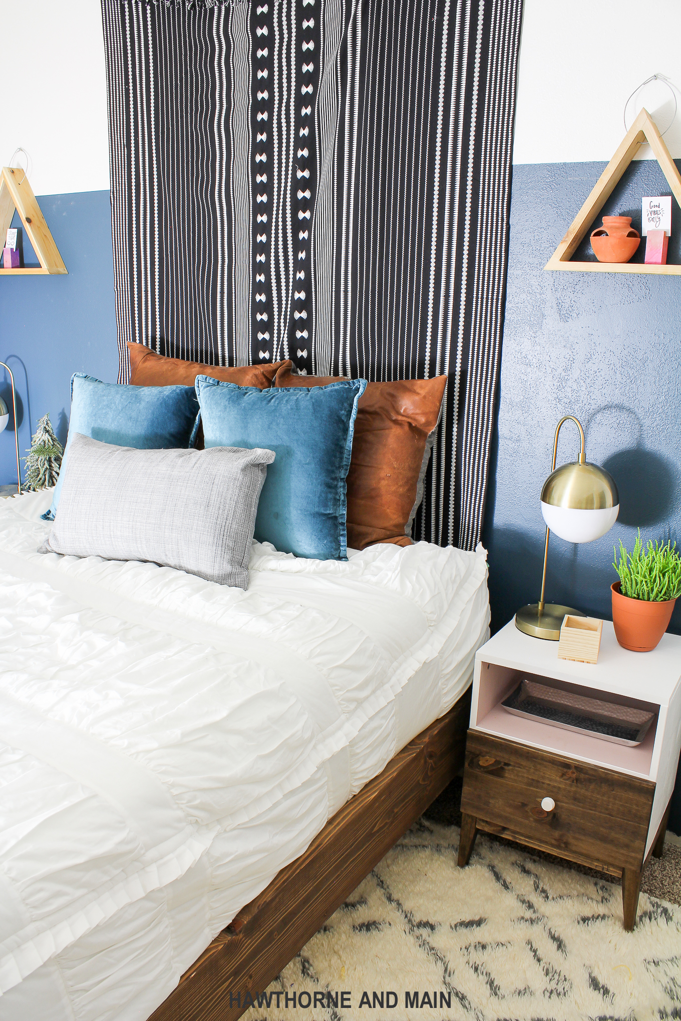 Beginner Bed Plans