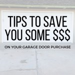 tips-to-save-money-on-a-gage-door