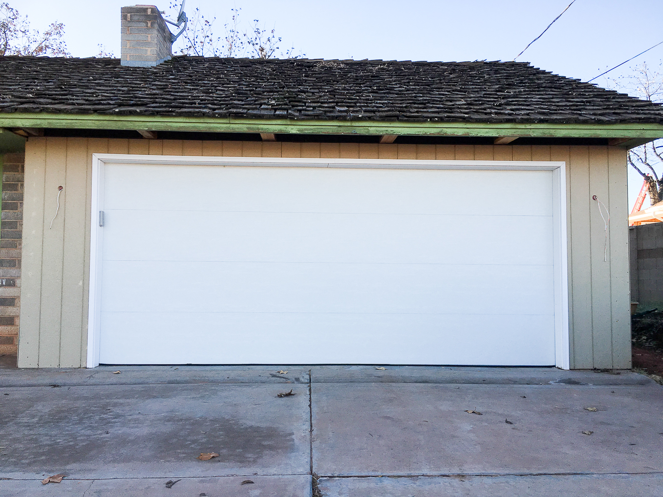 how-to-pick-a-garage-door