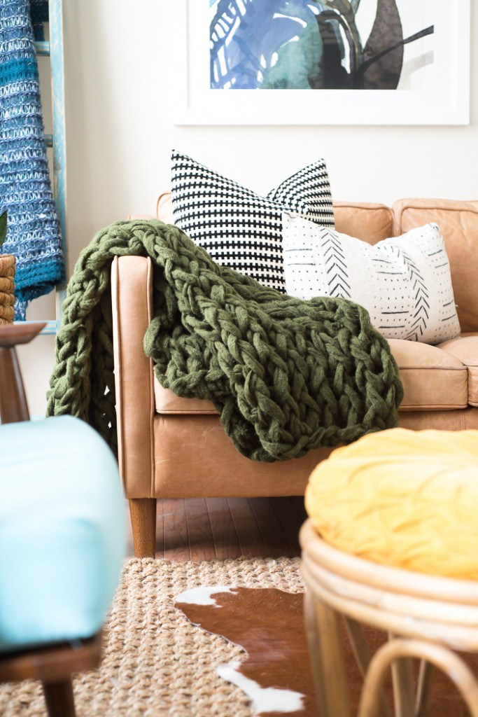 Arm-Knitting-blanket-3