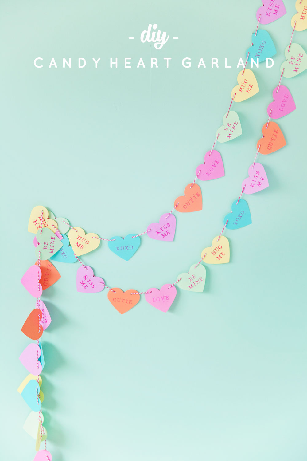 DIY-Candy-Heart-Garland