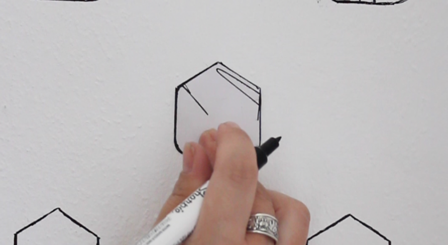 how-to-make-a-sharpie-wall