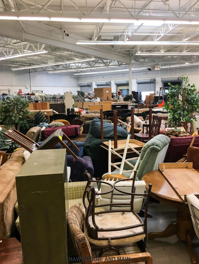 Deseret Industries- More than a Thrift Store